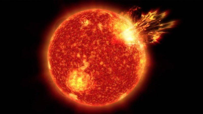 """Así es un """"gemelo"""" de nuestro Sol de joven que está cerca de la Tierra"""