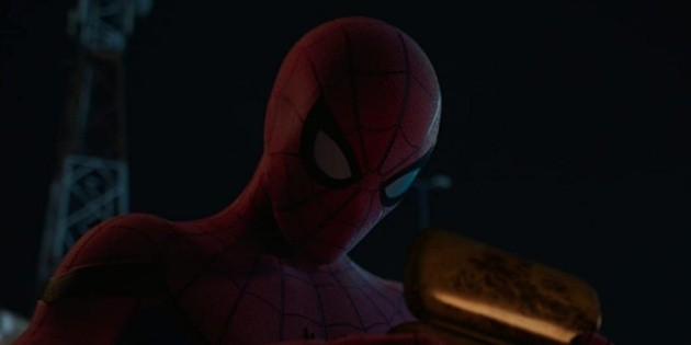 Attentive!  Loki's scriptwriter was coordinated with those responsible for Spider-Man: No Way Home