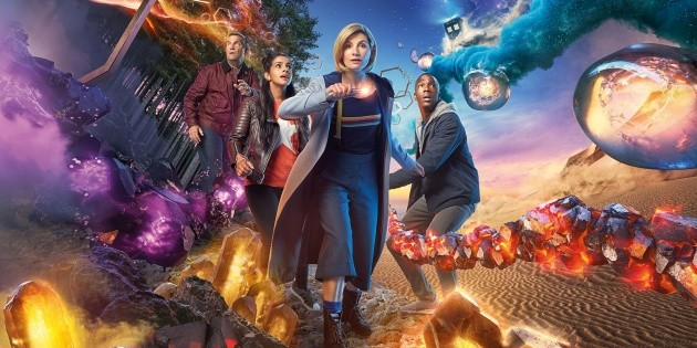 Doctor Who in decline: why the protagonist and the screenwriter resigned