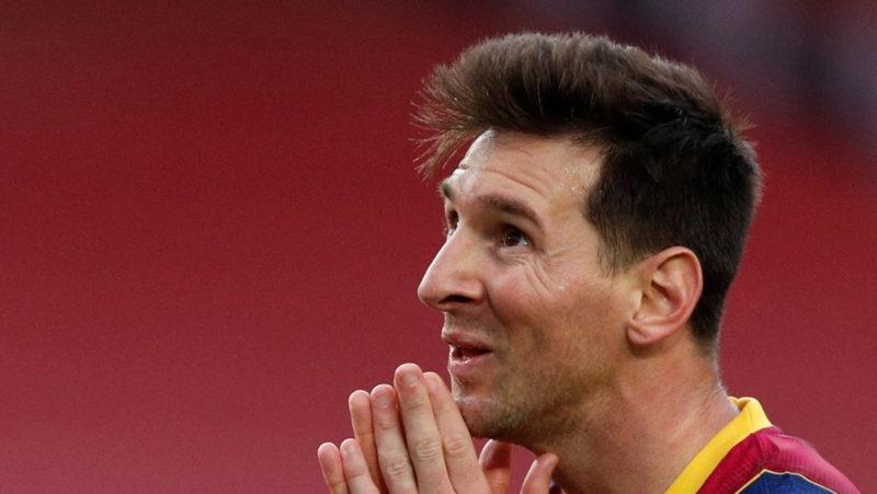 'Bienvenido Leo' y 'Pobre Kun': Las redes reaccionan con sorpresa e ironía a la salida de Messi del Barcelona