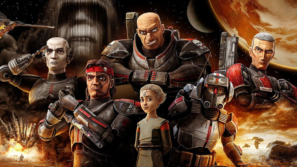 Star Wars: The Bad Remittance will have Season 2;  Disney + confirms it