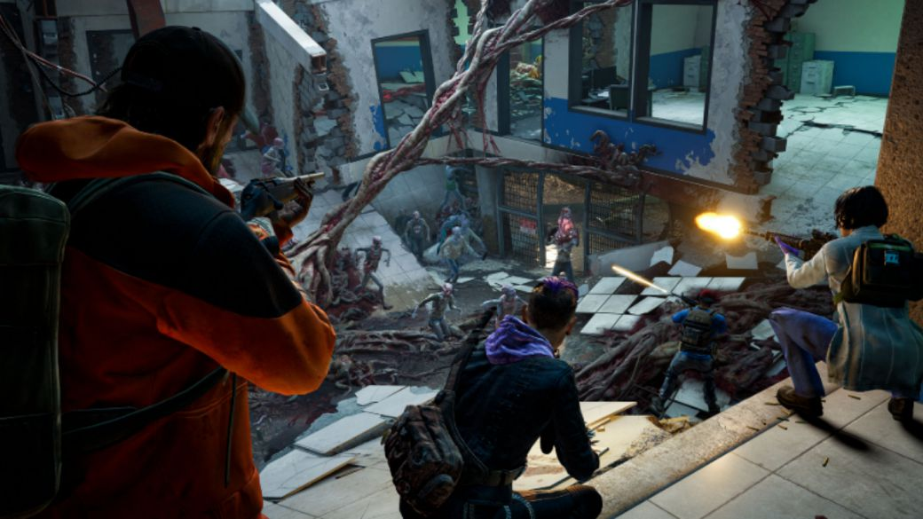 Beta Back 4 Blood: Recommended requirements to play on PC;  DLSS and more