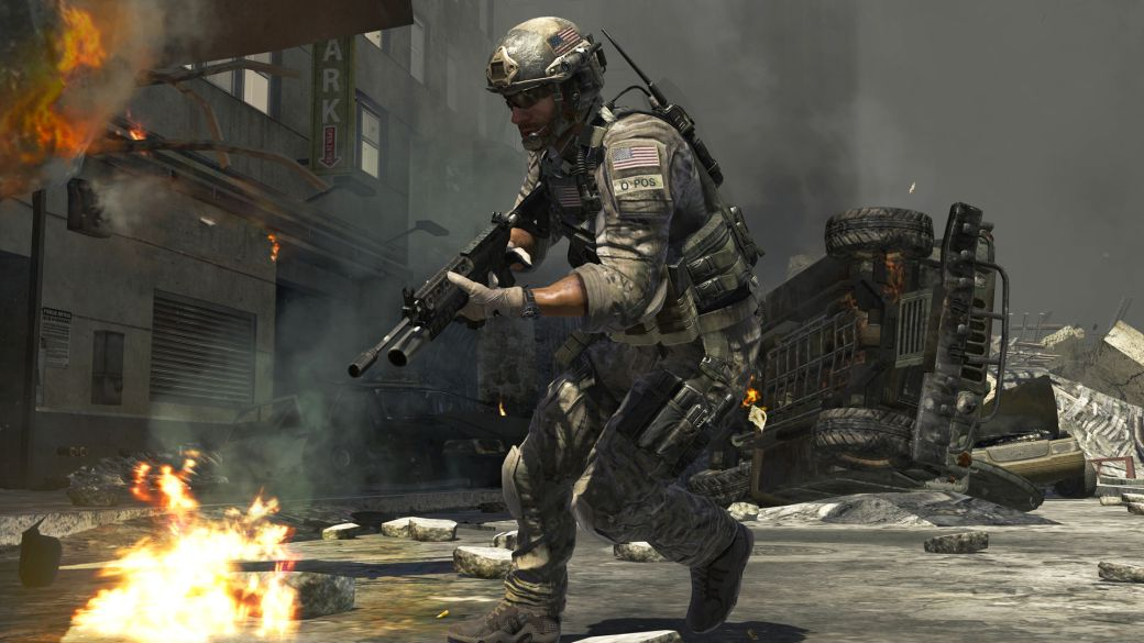 """Call of Duty: Modern Warfare 3 Remastered """"does not exist"""";  Activision confirms it"""