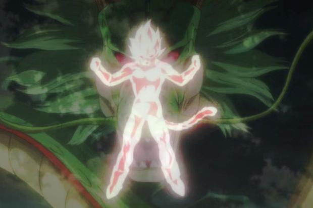 Although it is known who was the first Saiyan to achieve transformation, the anime has not delved into its history