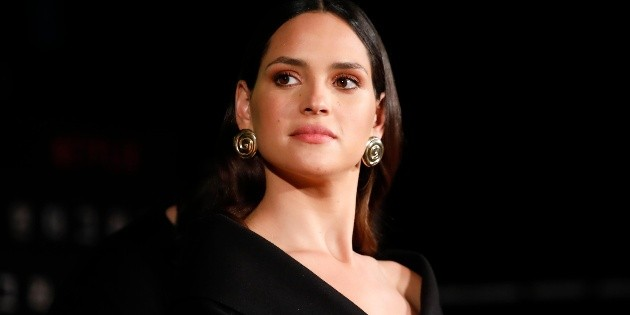 Who is the successful daughter of Ricardo Arjona who will star in a series on HBO