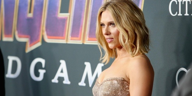 Disney claims Scarlett Johansson is part of an orchestrated campaign against her