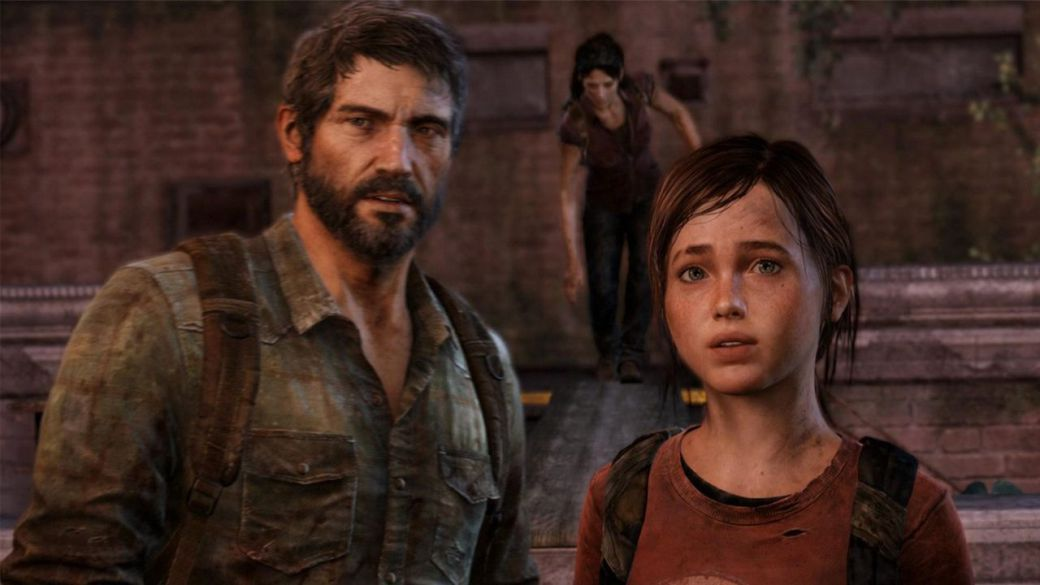 The Last of Us: first images of the filming set of the series