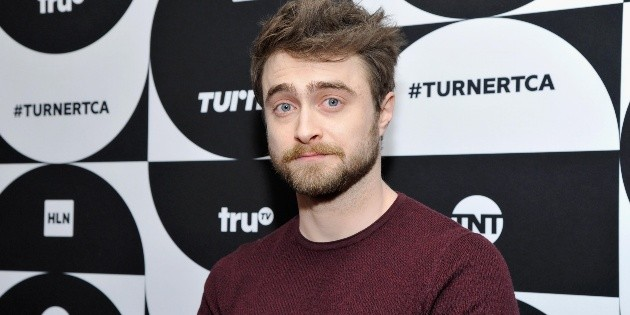 Harry Potter Like You've Never Seen It: Daniel Radcliffe Dancing Tom Holland