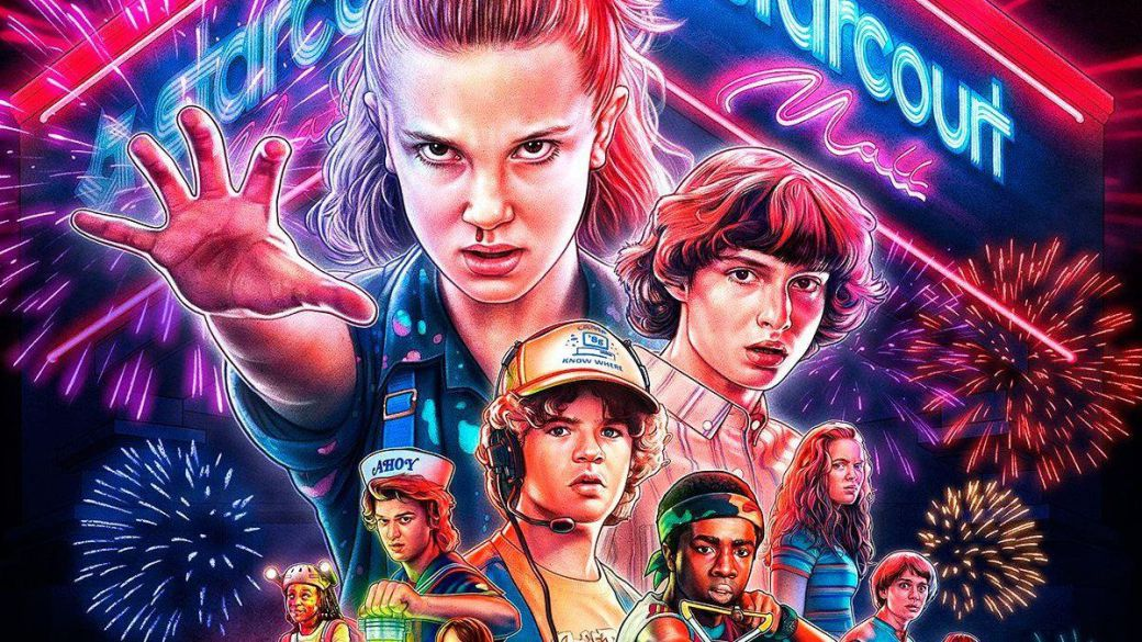 """Season 4 of Stranger Things brings the series """"to its final end"""""""