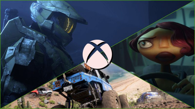 Xbox confirms conference at Gamescom 2021;  date, time and details
