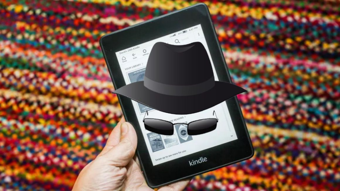 Atacar un país con un libro eBook hackeado: Hallan una vulnerabilidad en Kindle