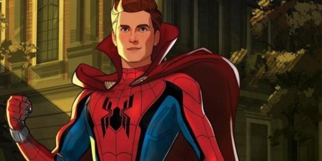 The writer of What If ...?  and Sony's condition to use Spider-Man