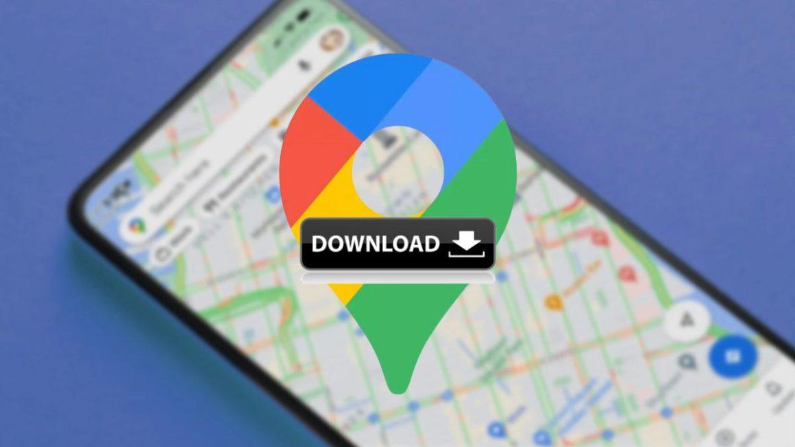 Cómo descargar mapas en Google Maps para verlos sin conexión en Android e iOS