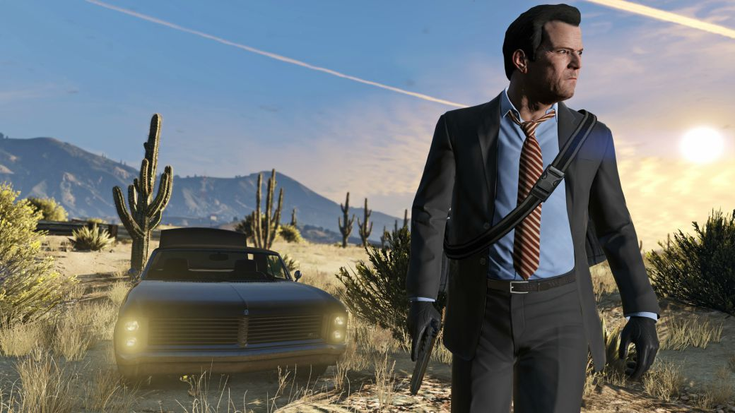 GTA 5: Enhanced Edition confirms resolution and FPS on PS5, how much improvement?