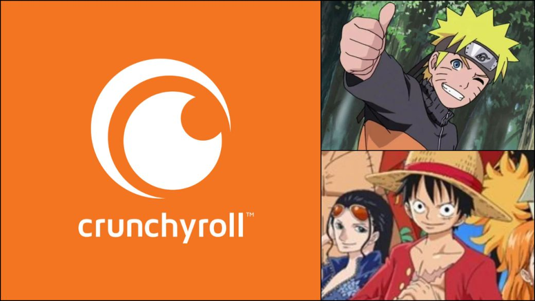 Funimation (Sony) completes the purchase of Crunchyroll, the anime service