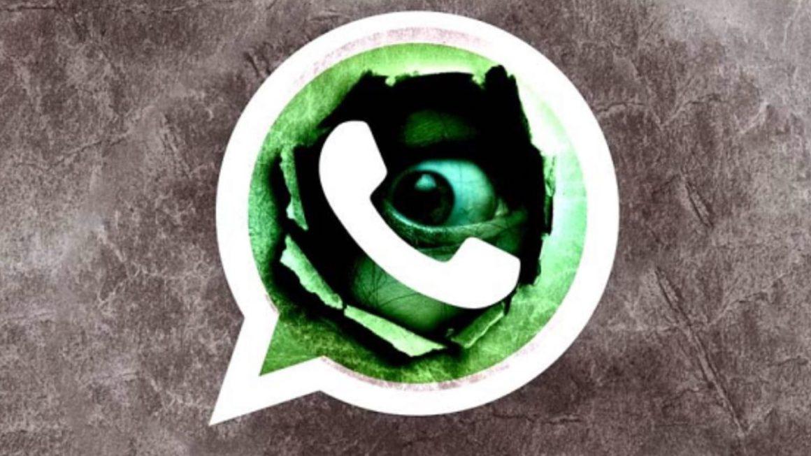 Detenidos por (no) espiar WhatsApp ajenos: el timo de la Hackstorsion