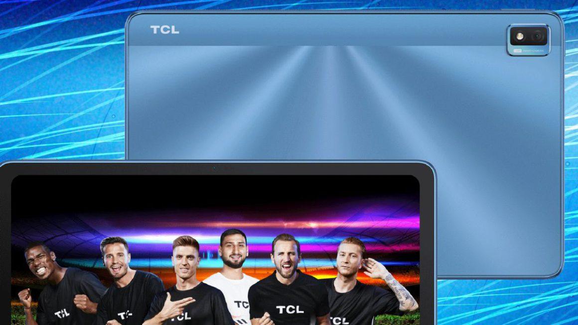 TCL 10 Tab Max, una tablet con protección ocular inteligente: Características