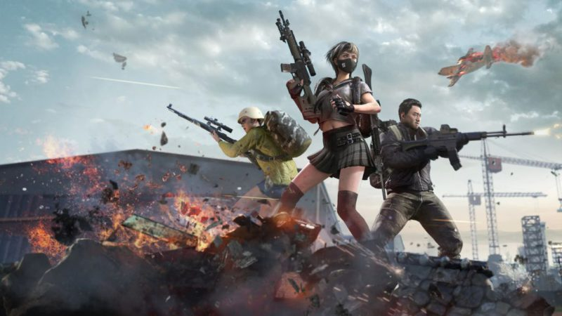 PUBG: Battlegrounds, free game for a limited time on PC;  details