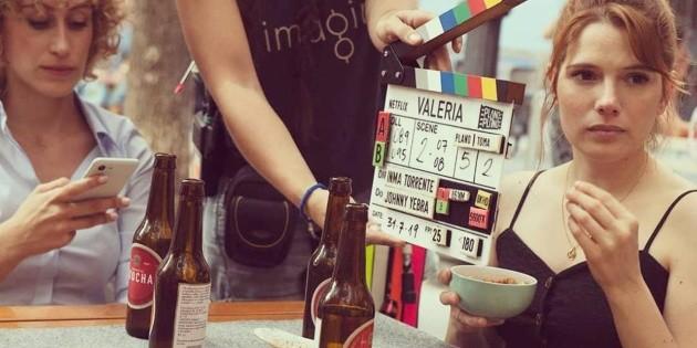 Valeria: 4 key scenes to understand what is coming in season 2