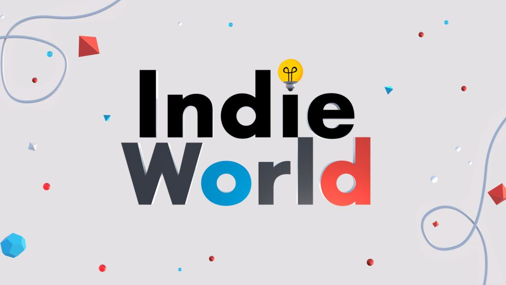 Nintendo Indie World;  time and how to see the future indies of Nintendo Switch live