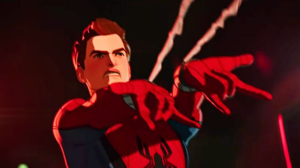 What If…?  |  Marvel changed Spider-Man episode for being too dark