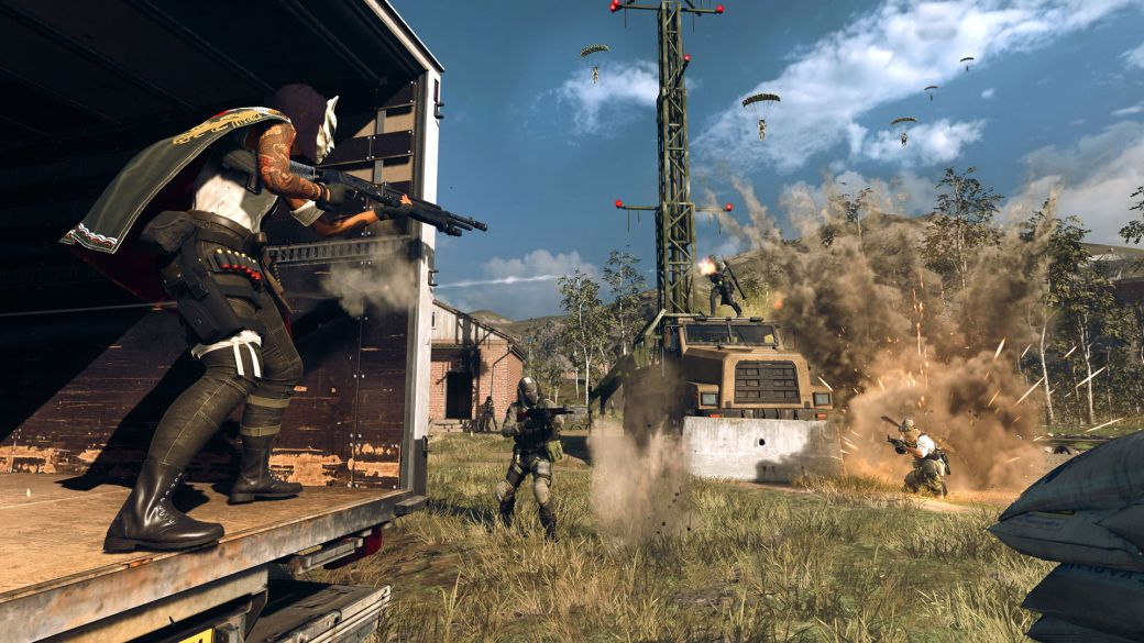 Call of Duty: Warzone delays the start of Season 5 to August 13