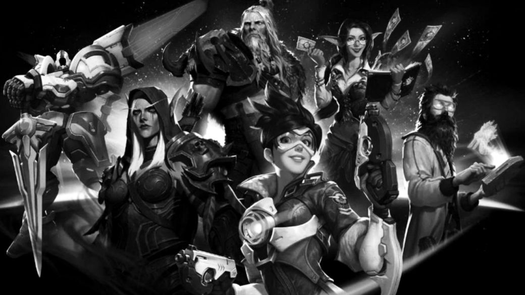 Blizzard confirms firing of Diablo IV director and designer, among others