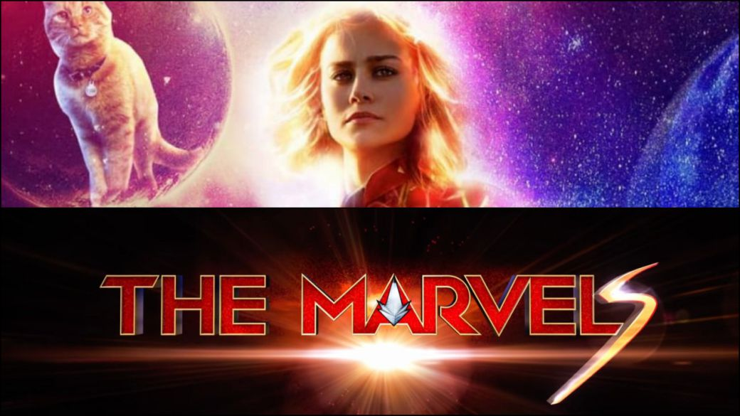 Captain Marvel 2 (The Marvels) has started filming;  Brie Larson confirms it