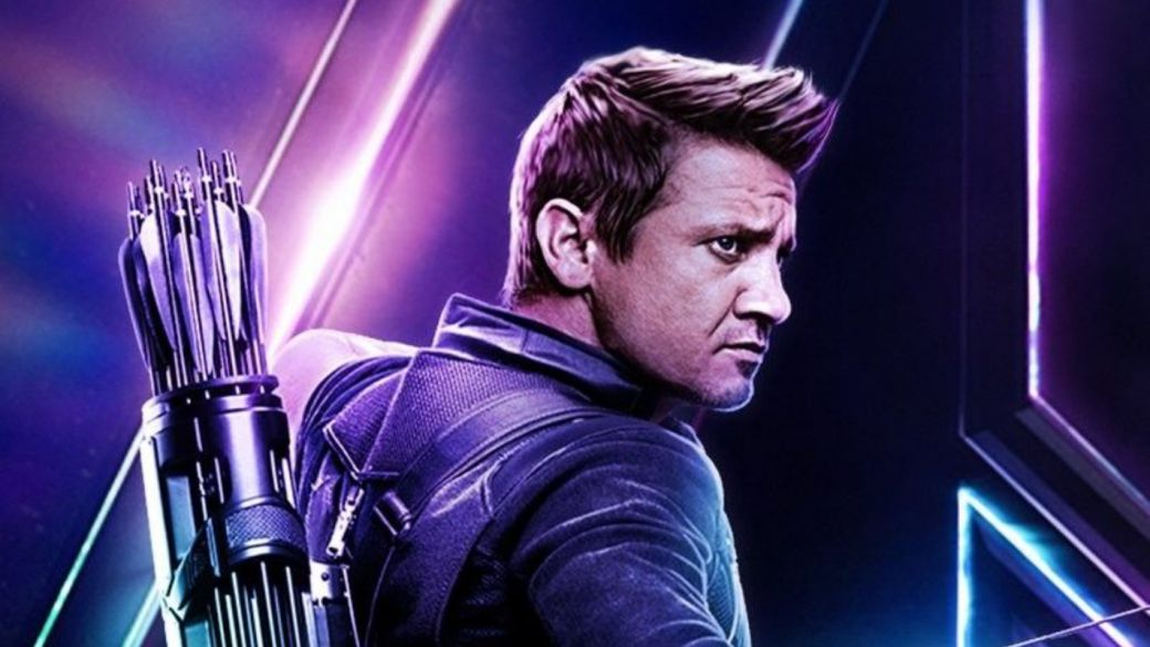 Hawkeye: Marvel launches a countdown to the premiere of the series on Disney +