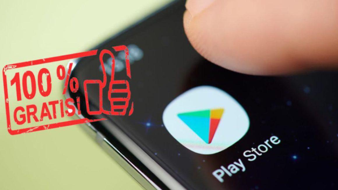 57 apps y juegos de Android de pago que están gratis en Google Play hoy, 12 de agosto