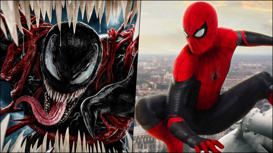 """Venom: Tom Hardy would do """"everything possible"""" for a crossover with Spider-Man"""
