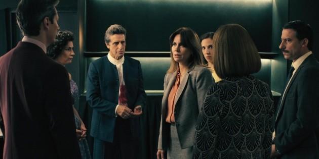 Not only El Reino: other Argentine series that Netflix is already preparing