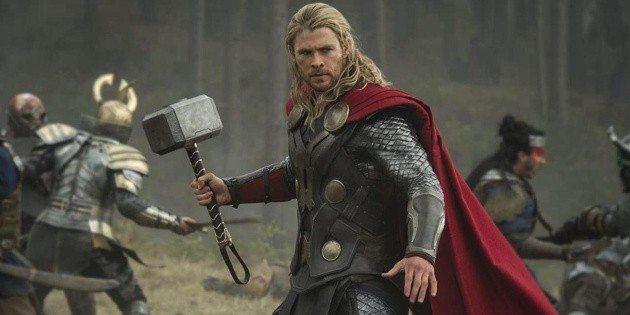 Thor: the Dark World director revealed his original plans for the film