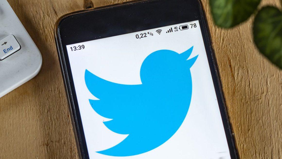 ¿Notas algo diferente en Twitter? Nuevo diseño y tipografía: Chirp