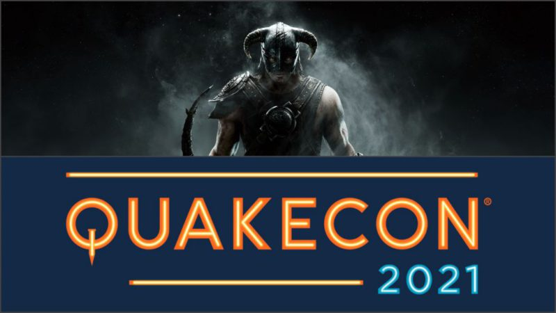 QuakeCon 2021 shares its calendar of activities;  start date and time