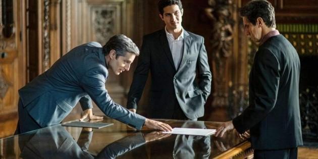 El Reino, the Argentine Netflix series that mixes religion and politics