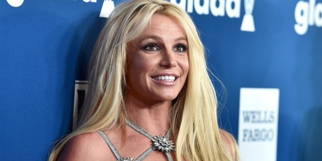 It's over: Britney Spears got rid of her father's tutelage