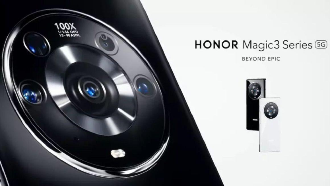 Honor Magic3, Magic3 Pro y Magic3 Pro+: precio, características y fecha de lanzamiento