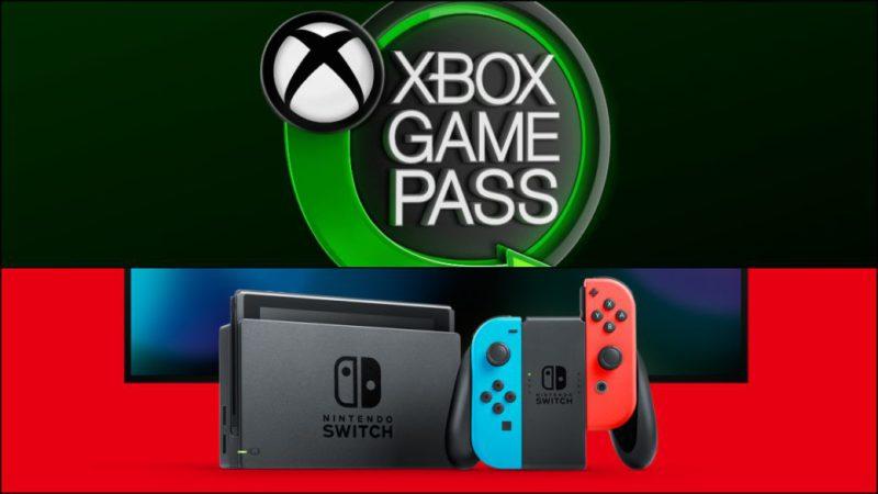 Xbox Game Pass se aleja de Nintendo Switch; Phil Spencer lo explica