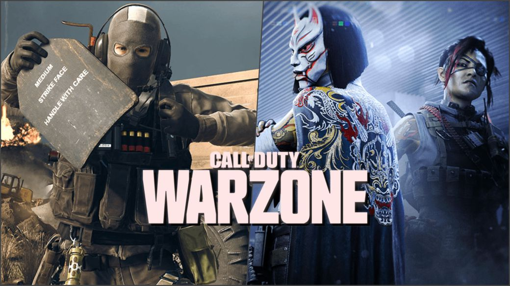 CoD Warzone: Season 5 Update;  patch notes, changes and news