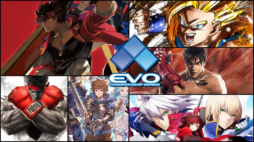 Steam Deals: Big Discounts on Fighting Games for EVO 2021