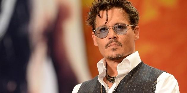 The director of the San Sebastian Festival defended Johnny Depp
