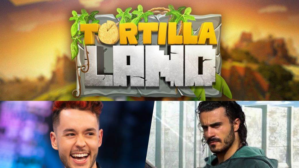 Tortilla Land from Minecraft;  when it starts, schedules, members and where to watch online