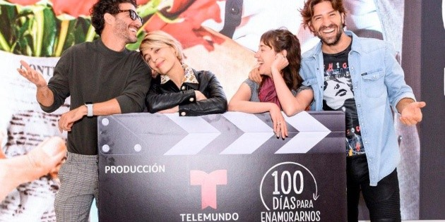 100 days to fall in love leaves Netflix: the reasons