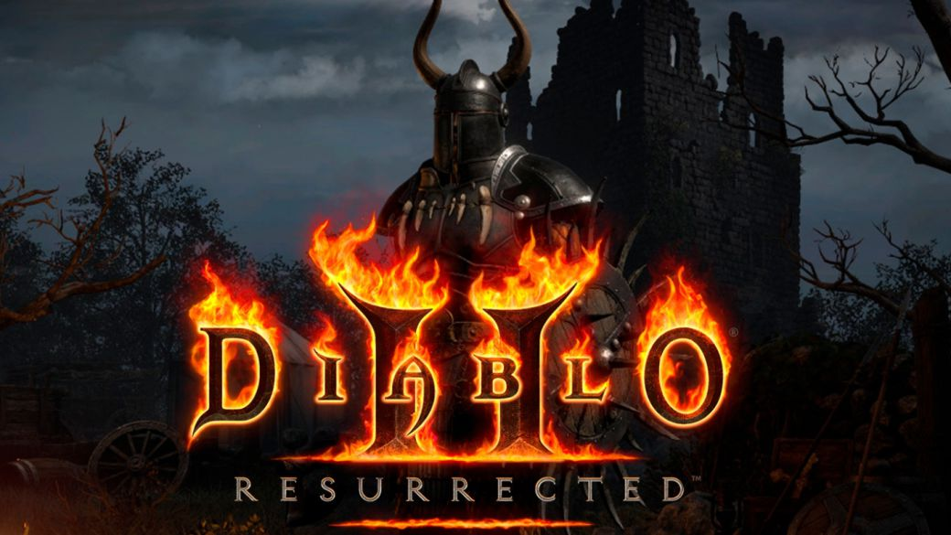 Diablo 2: Resurrected will open its beta to all users for three days: date and times