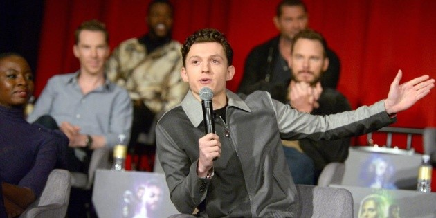 Tom Holland would be against a Netflix decision