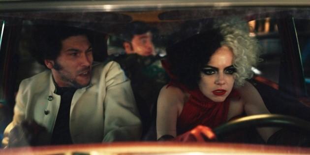 Emma Stone will do Cruella 2: her agreement with Disney to avoid the Scarlett Johansson case