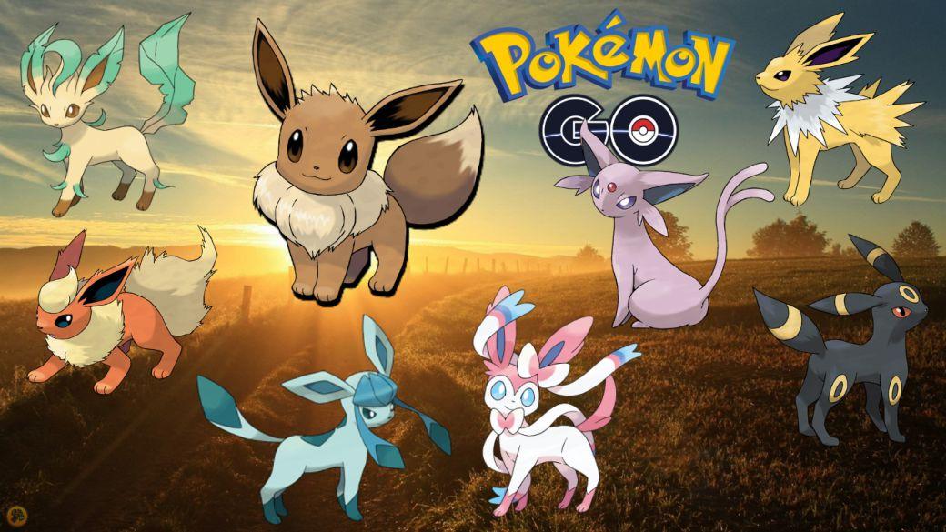Pokémon GO: guía para el día de la Comunidad de agosto 2021 con Eevee