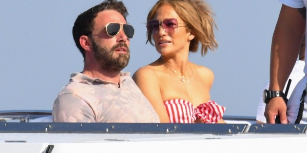 The true story behind the reconciliation between Ben Affleck and Jennifer Lopez: Pure marketing?