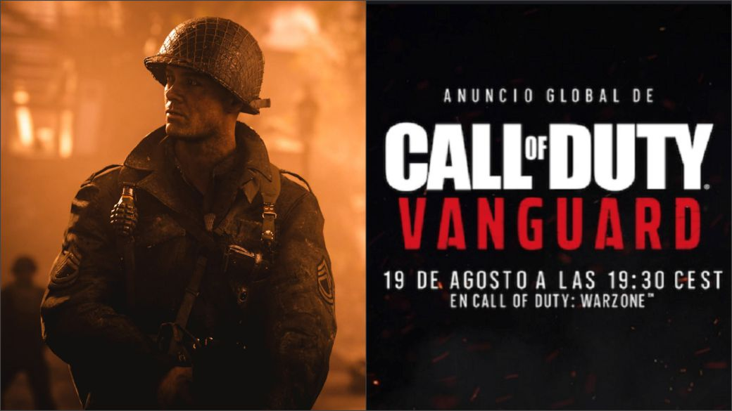 Call of Duty: Vanguard will be announced with an event in Warzone;  Date and Time